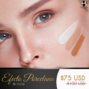 BB Glow Promo Junio Barreras Brows